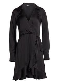 Paige Parisa Wrap Dress