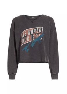 Paige Raeanne Graphic Sweatshirt