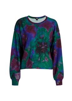 Paige Reanne Tie-Dye Sweatshirt