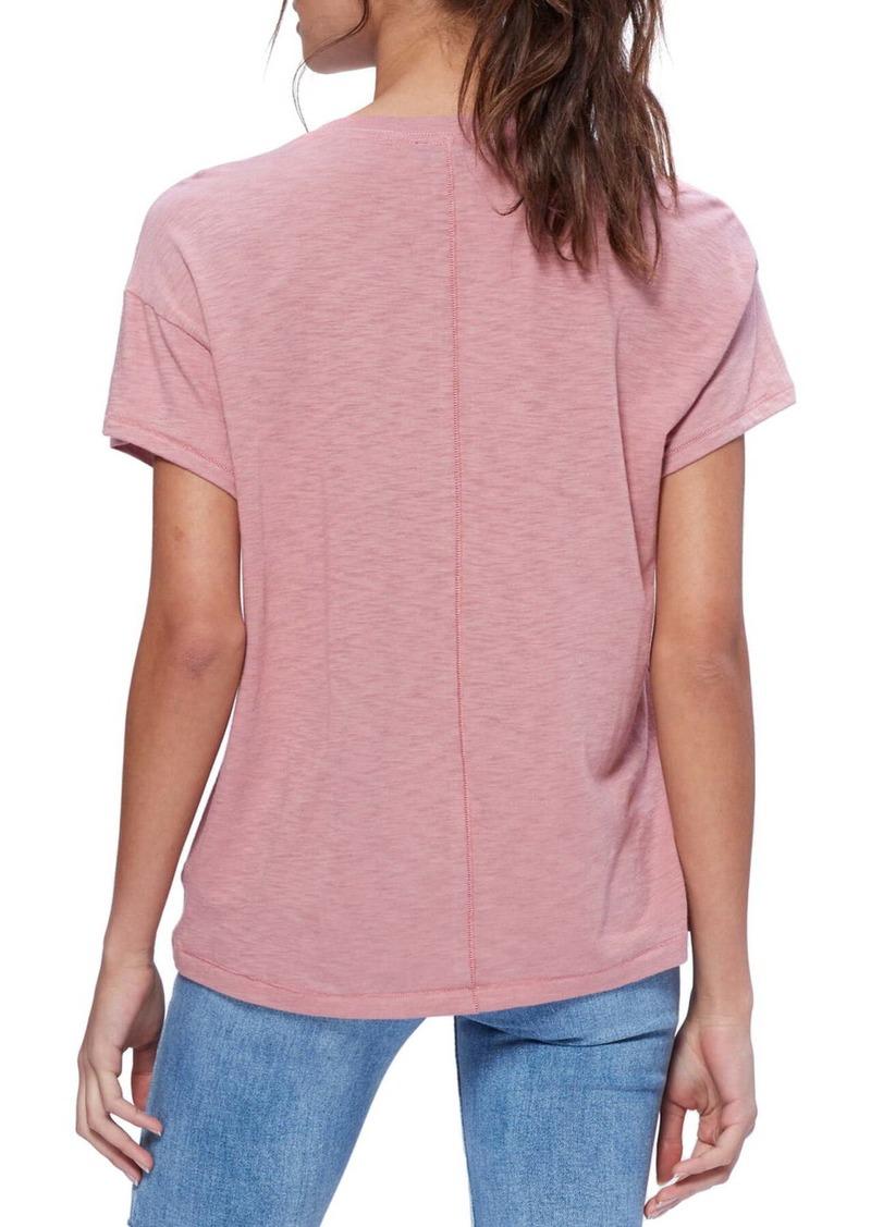 Paige Ryo Round Up T-Shirt