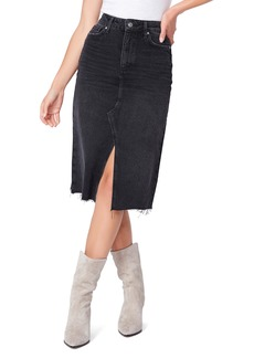 Women's Paige Meadow Denim Skirt