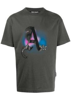Palm Angels Air printed T-shirt
