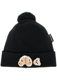 Palm Angels Bear beanie hat