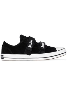 Palm Angels logo-print touch-strap sneakers