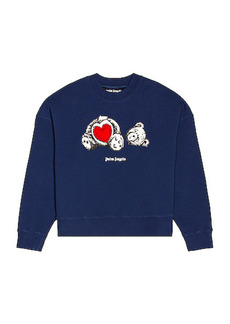 Palm Angels Bear in Love Crew