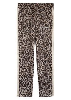 Palm Angels Leopard Print Track Pants