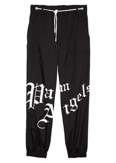Palm Angels New Gothic Track Pants