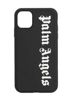 Palm Angels Printed Logo Iphone 11 Pro Case