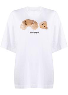 Palm Angels Bear Over T-shirt