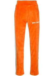 Palm Angels textured track pants