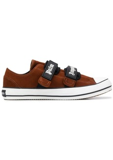 Palm Angels logo touch-strap sneakers