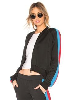 Pam & Gela Crop Track Jacket