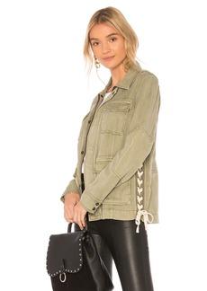 Pam & Gela Field Jacket