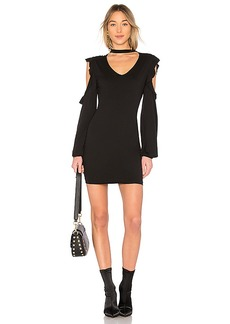 Pam & Gela Choker Dress