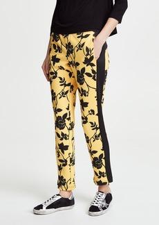 Pam & Gela Cropped Track Pants