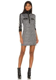 Pam & Gela Glen Tart Track Dress