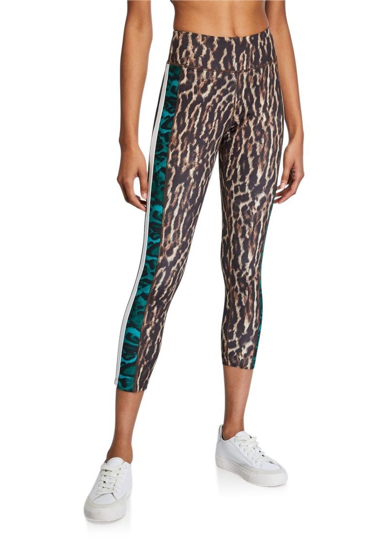 Pam & Gela Leopard Leggings
