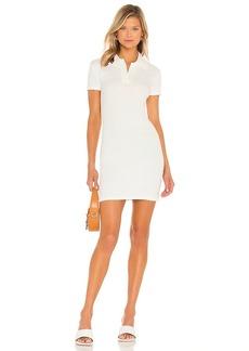 Pam & Gela Polo Mini Dress