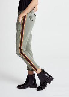 Pam & Gela Side Stripe Pants