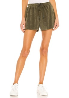 Pam & Gela Terry Gym Shorts