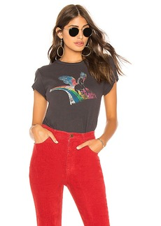 Pam & Gela Unicorn Crew Neck Tee