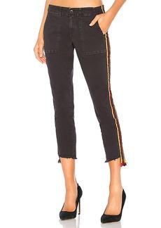 Pam & Gela Uniform Side Stripe Pant