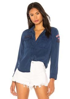 Pam & Gela Shrunken Scout Shirt