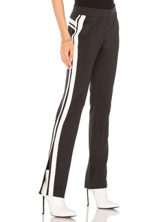 Pam & Gela Side Split Pant