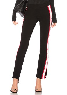 Pam & Gela Snap Up Trackpant