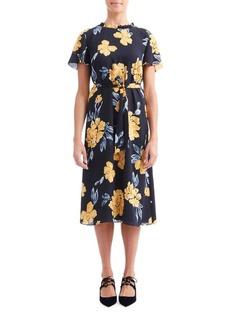 Paper Crown Angeline A-Line Dress