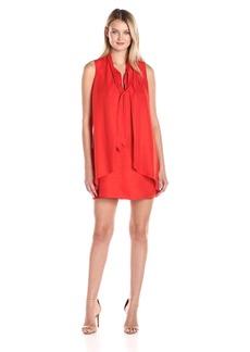 Paper Crown Women's Coronado Dress  S