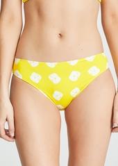 PAPER London Goldeneye Bikini Bottoms