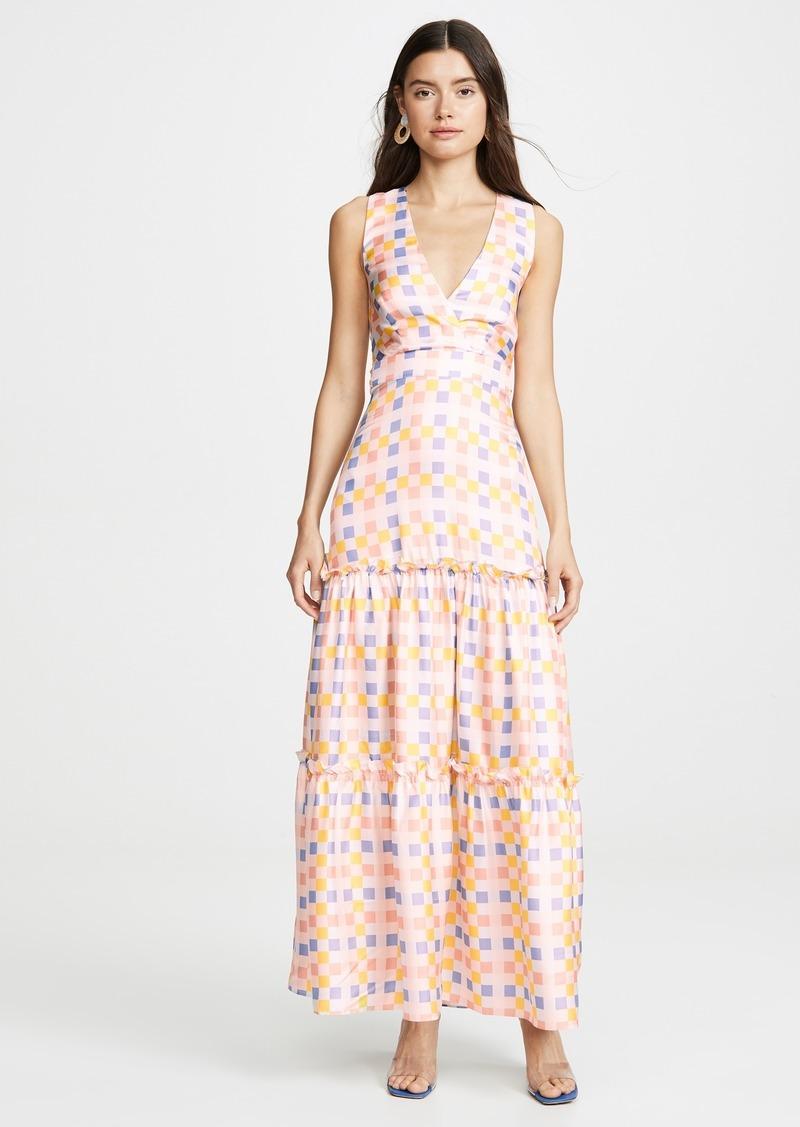 PAPER London Zoe Dress