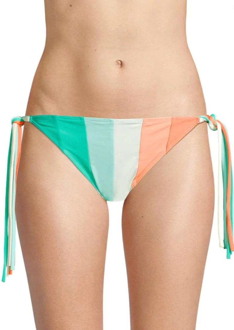 PAPER London Triangle Bikini Bottom