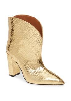 Paris Texas Ankle Bootie (Women)