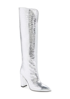 Paris Texas Over the Knee Boot (Women)