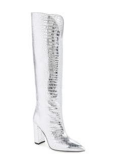 Paris Texas Over the Knee Boot (Women)