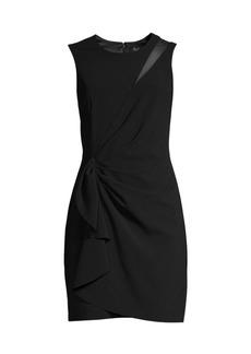 Parker Adair Combo Dress