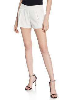Parker Alden Pleated Shorts