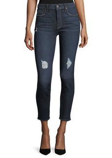 Parker Ava Distressed Skinny Jeans