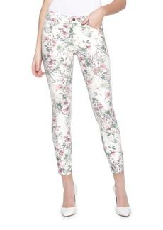 Parker Ava Victorian Floral Skinny Jeans