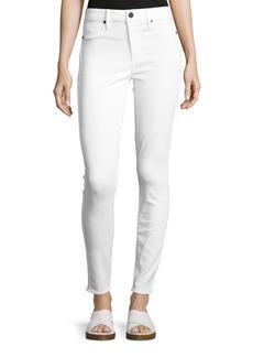 Parker Bombshell Skinny Jeans  White