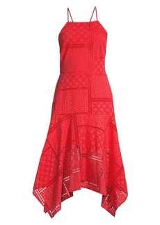 Parker Capri Cottton Sundress