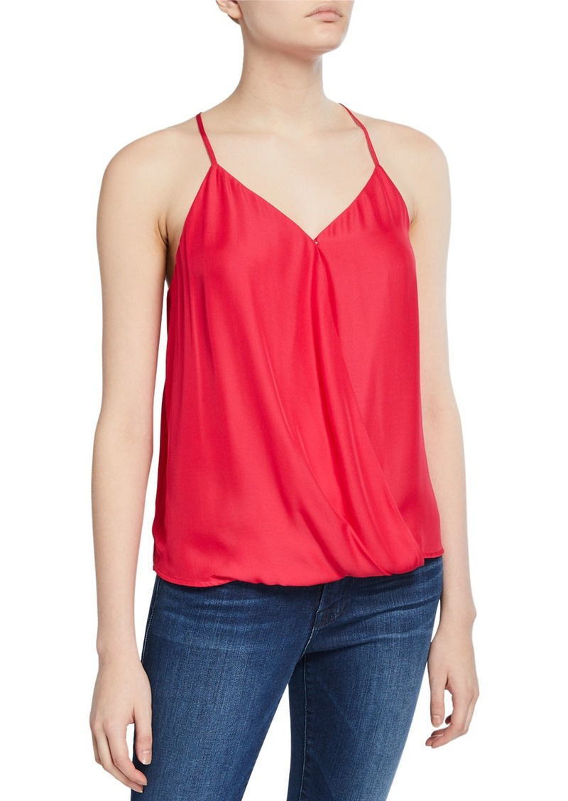Parker Harlow Sleeveless Top