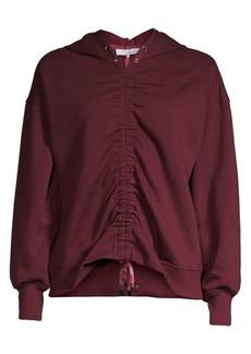 Parker Helma Drawstring Sweatshirt