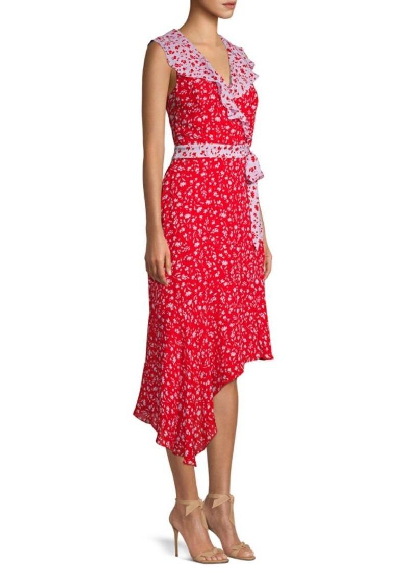 Parker Jennifer Floral Dress
