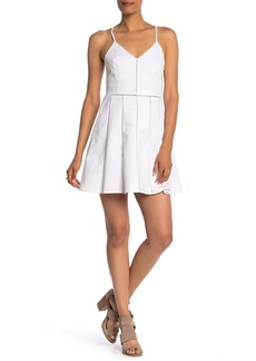 Parker Juliet Mini Dress