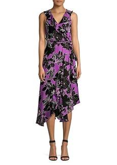 Parker Loreena Wrap Dress