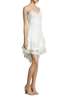 Parker Louise Lace Camisole Dress