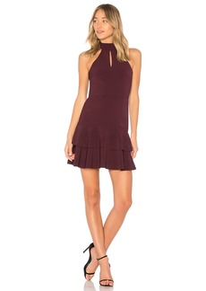 Parker Luana Keyhole Dress